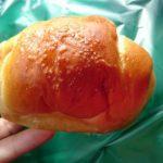 新宮にある 石窯パン工房 クリーブラッツ で初めて食べた塩パン!美味しい♪