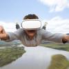 VR技術でカメハメ波!?打ってみたいっす♪