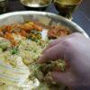 食べ物って「その土地の食べ方で食べると美味しい」だってそこに食文化すべてがあるから・・・
