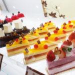 ホワイトデーのケーキが欲しいのではなくケーキを囲んで楽しい時間が欲しいだけ